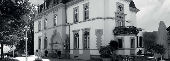 Laufenburg Castle